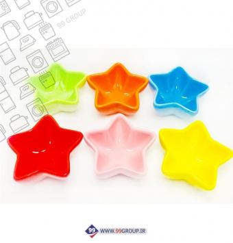 پياله٦تايی ستاره