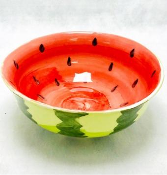 فروش عمده کاسه هندوانه بزرگ
