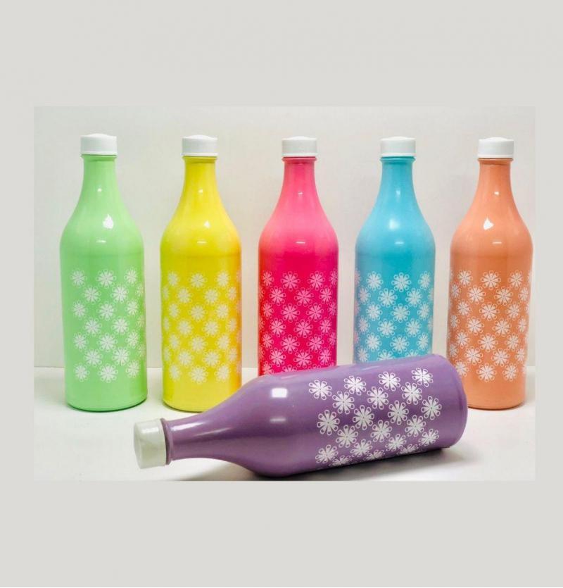فروش عمده بطری شکوفه