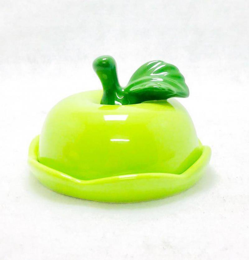 فروش عمده کره خوری طرح سیب