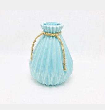 فروش عمده گلدان سرامیکی سایزبزرگ
