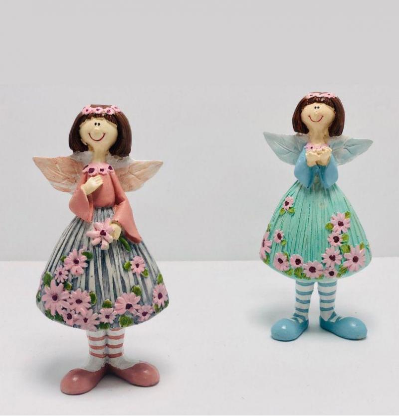 فروش عمده مجسمه فرشته بالدار