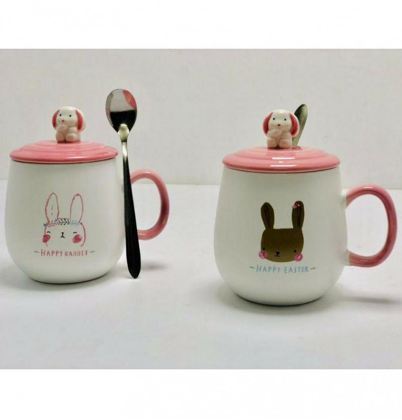 فروش عمده ماگ خرگوش