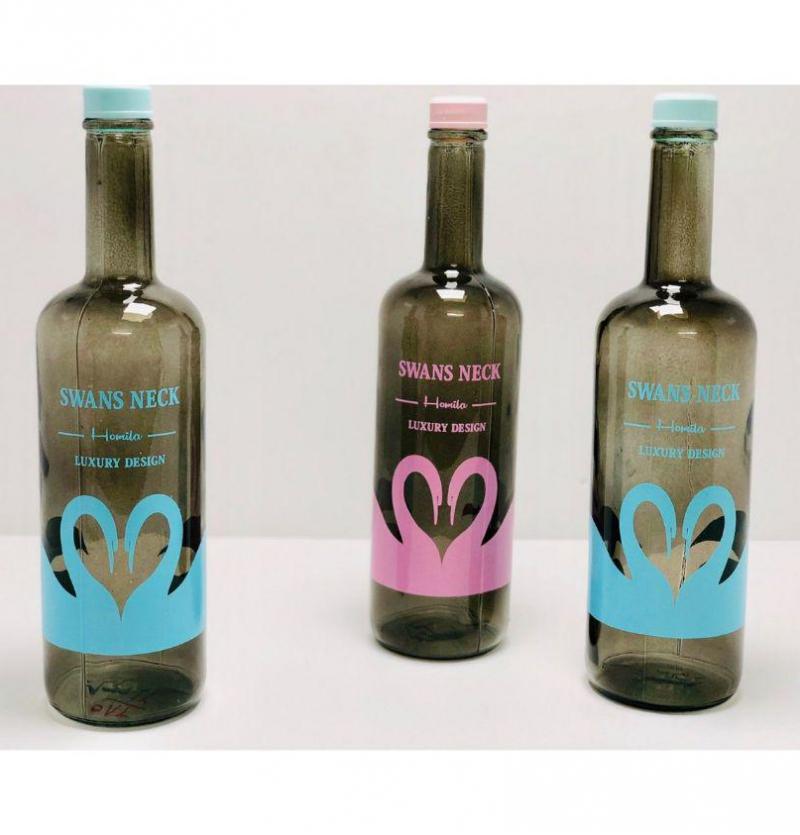 فروش عمده بطری هومیلا