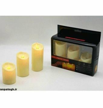 فروش عمده شمع ال ادی