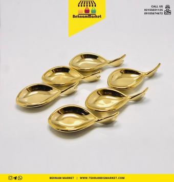 اردو طلایی ماهی ۶ تایی