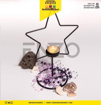 جا شمعی ستاره پایدار