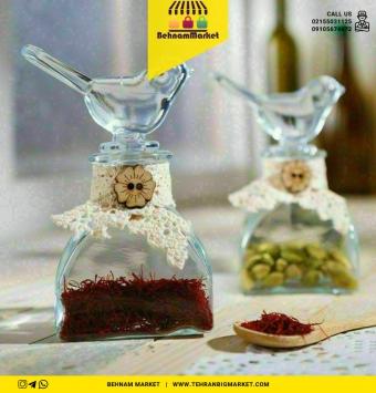 بطری نقلی پرنده