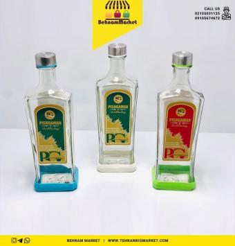 بطری اب ویکتوریا