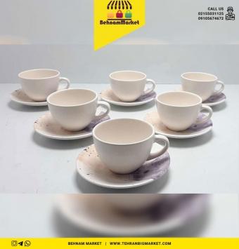 ست چای خوری طرح دار