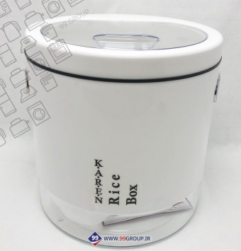 سطل برنج كارن کد 508